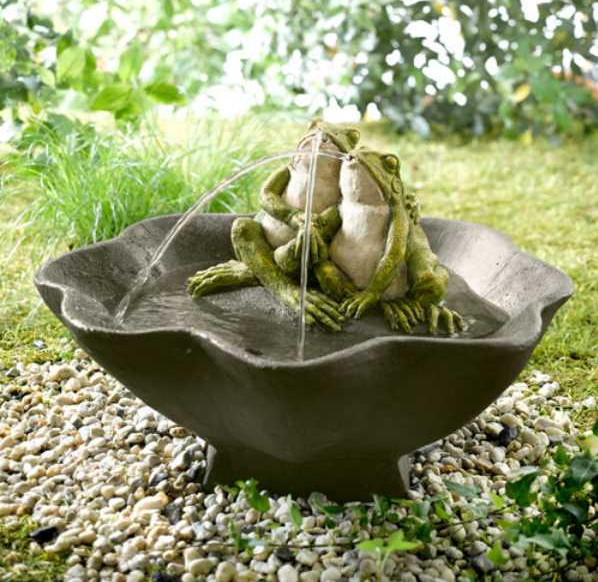Indoor Fountain Design
