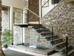 Indoor Waterfall Decor