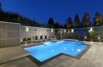 Inground Swimming Pool Landscaping Ideas