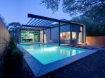 Luxury Pool and Spa