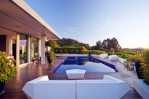 Modern Inground Pool Designs