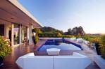 Modern Inground Pool Designs