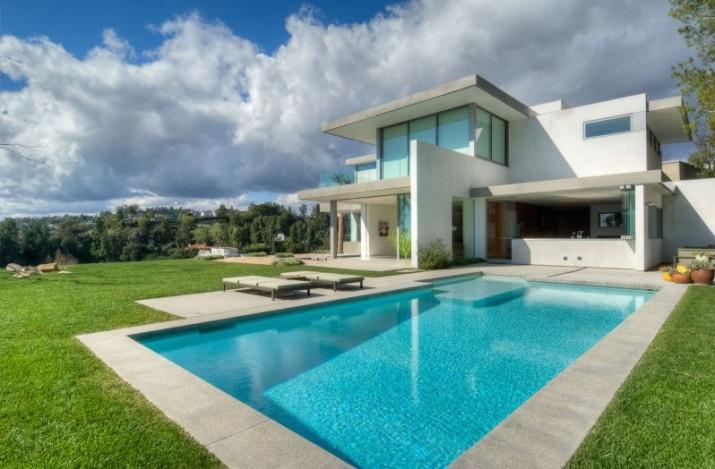 Modern Inground Pool Ideas
