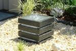 Outdoor Contemporary Fountains