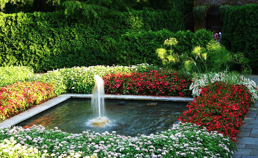Outdoor Fountain Ideas Diy