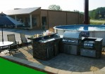Pool Bar Pictures