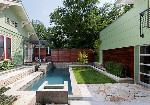 Pool Design Ideas for Small Backyards