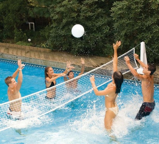 Pool Games for Teens