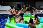 Pool Parties for Teens