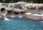 Pool Waterfall Design Ideas