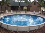 Putting an Above Ground Pool Inground