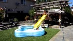 Slides for Above Ground Swimming Pools