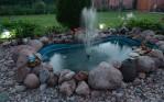 Small Fountain Designs