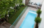 Small Inground Pool Pictures