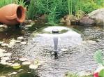 Small Water Fountain Ideas