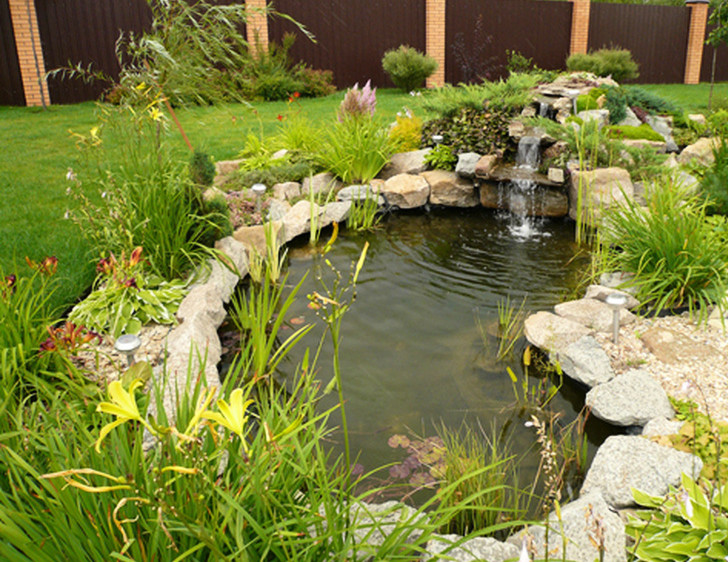 Small Waterfalls for Home