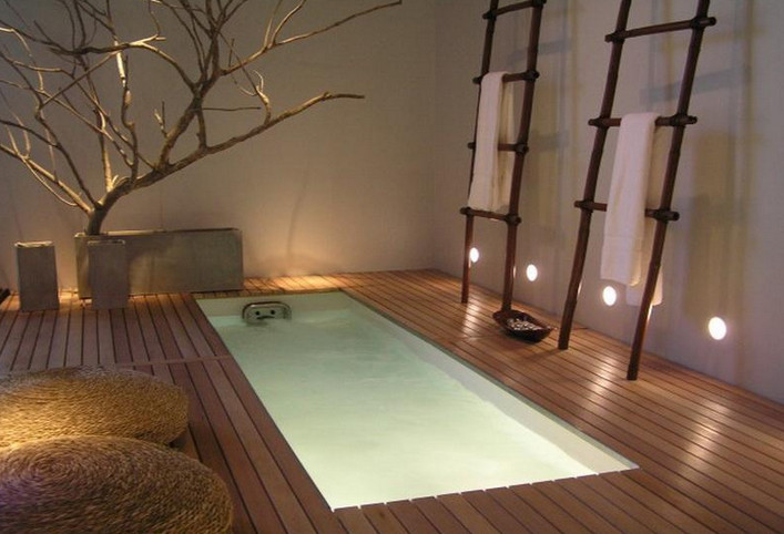 Spa Interior Design Ideas Pool Design Ideas