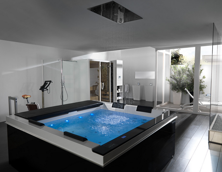 Spa Interior Design Pictures
