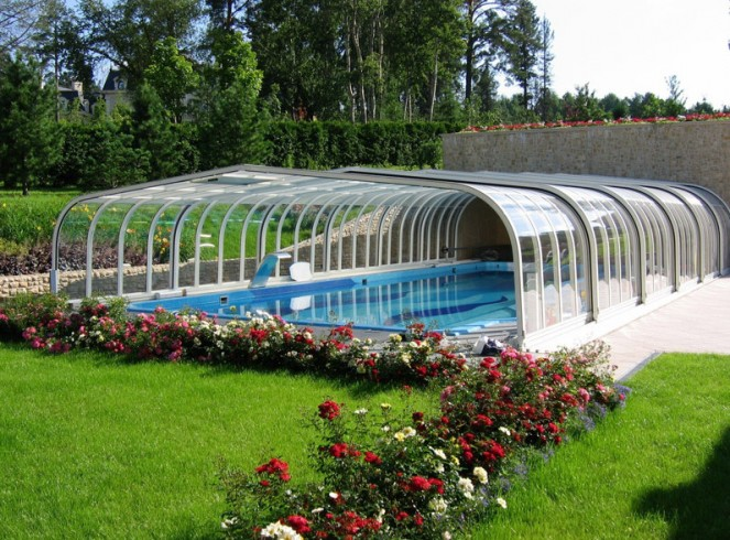 Types of Inground Swimming Pools