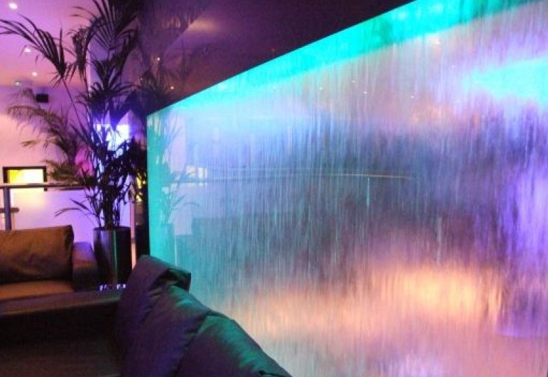 Wall Indoor Water Fountains | Pool Design Ideas