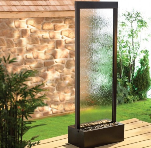 Wall Outdoor Water Fountains