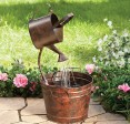 Yard Water Fountains Home