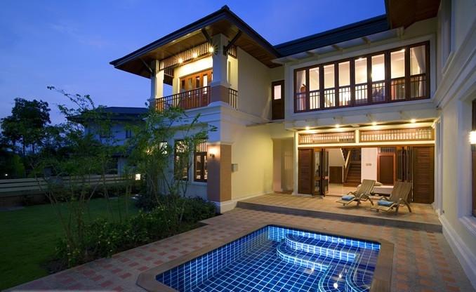Best Pool House Designs