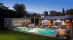 Outdoor Pool House Designs