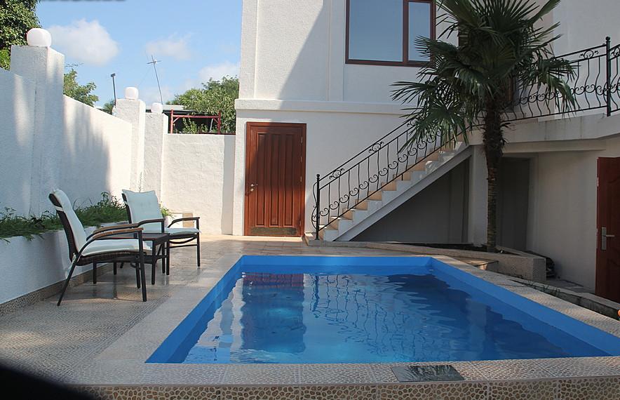 Pool House Ideas Photos