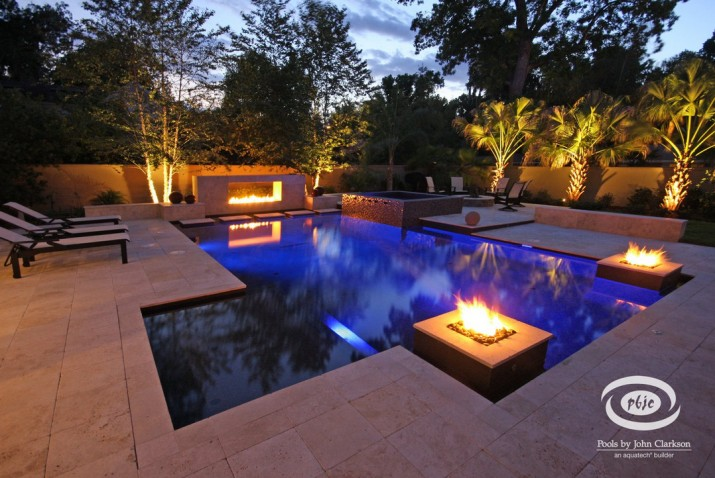 Pool House Interior Design Ideas