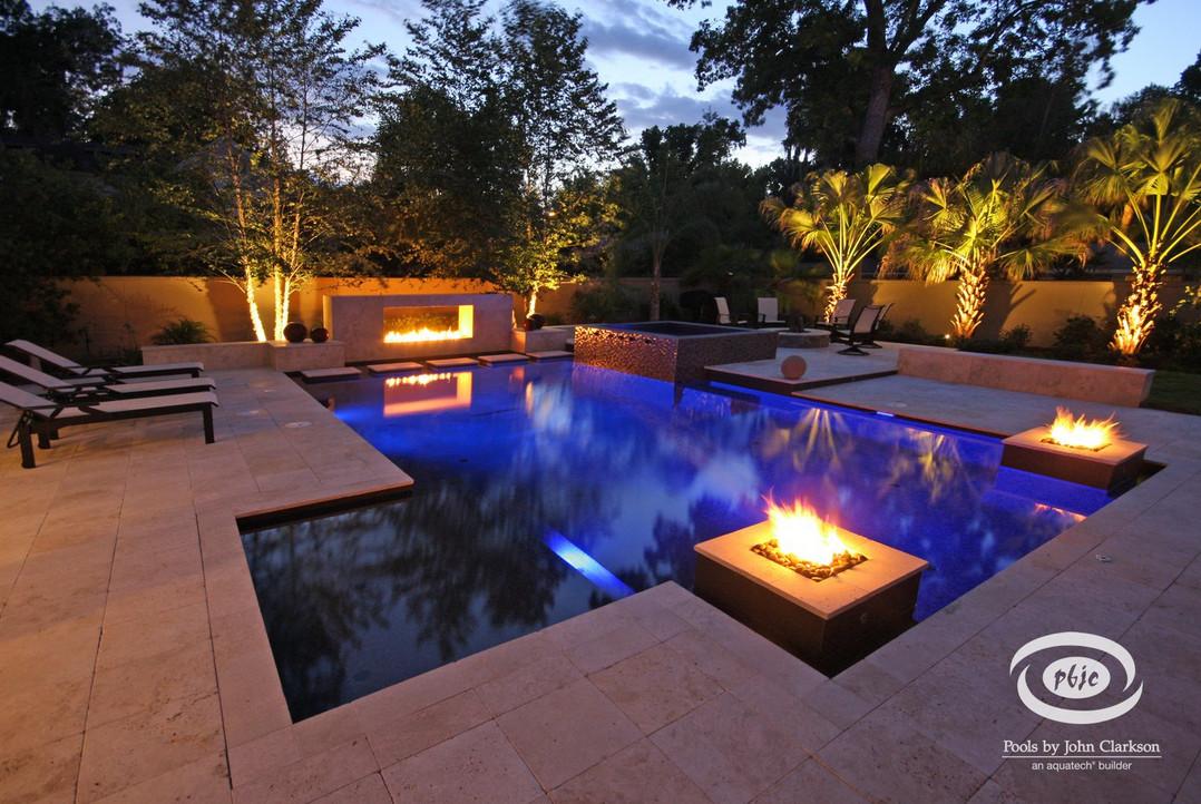 Pool House Interior Design Ideas