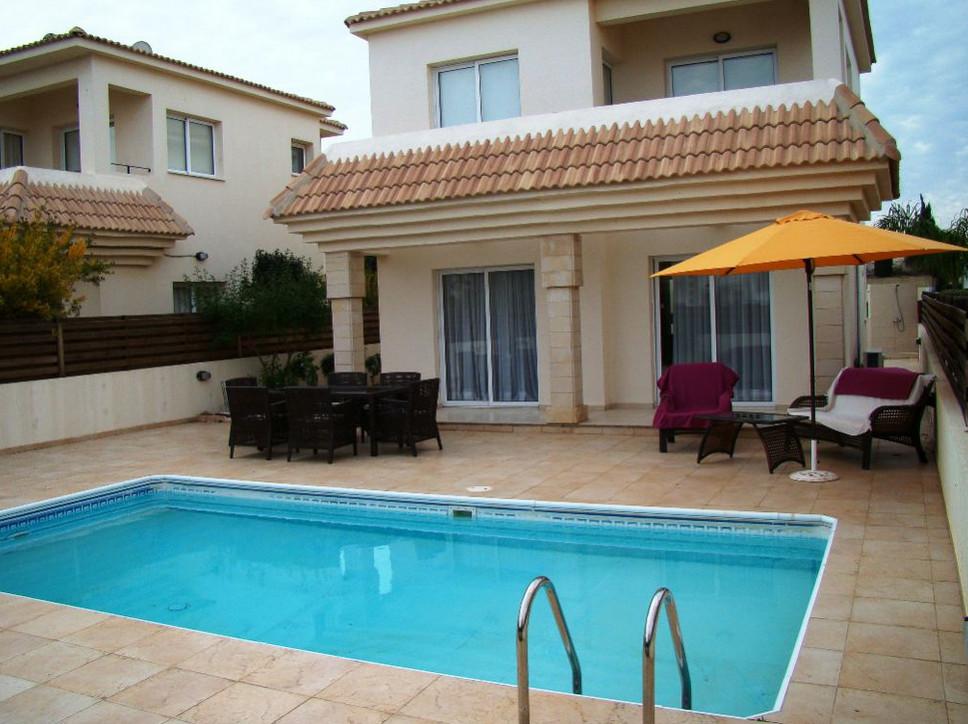 Swimming Pool House Ideas