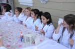10 Year Old Spa Birthday Party Ideas