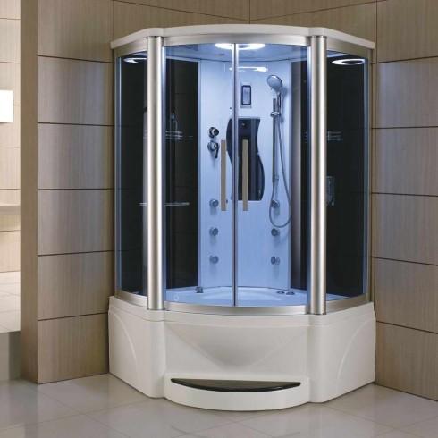 48 Bathtub Shower Combo