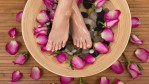 At Home Foot Spa Treatments