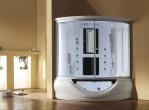 Bathtub Shower Combo Units