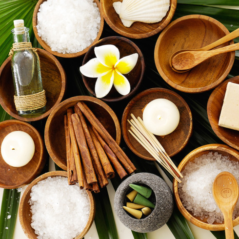 Easy Spa Treatments at Home