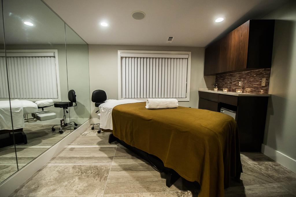 Facial Spa Treatments At Home | Pool Design Ideas