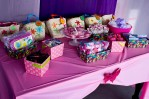 Girls Spa Birthday Party Ideas