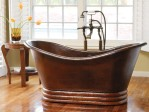 How to Refinish an Old Bathtub