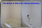 How to Refinish Bathtub