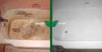 How to Refinish your Bathtub