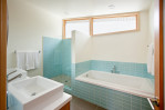 Small Corner Baths