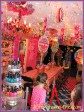 Spa Birthday Party Ideas for 7 Year Olds