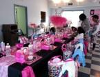 Spa Day Birthday Party Ideas