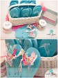 Spa Party for Girls at Home