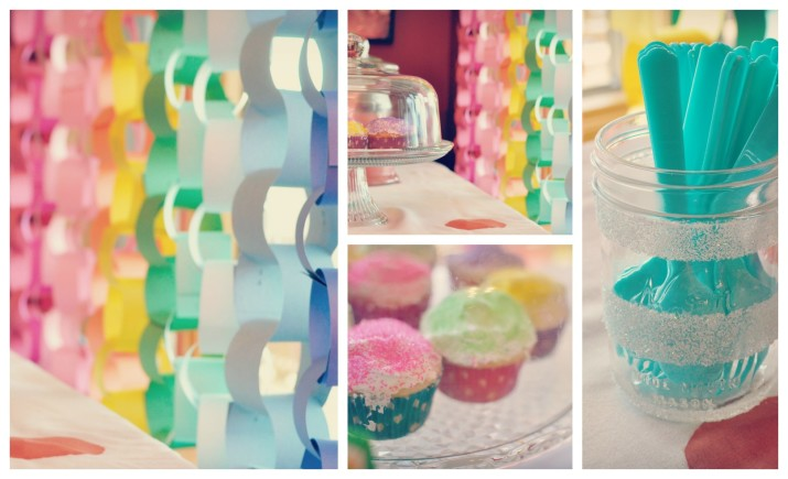 Spa Themed Birthday Party Ideas