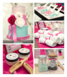 Spa Themed Party Supplies